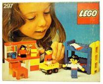 Lego Ref.297 - Nursery