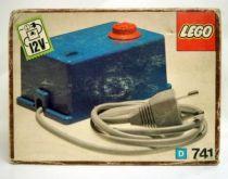Lego Ref.741 - 12V Transformer