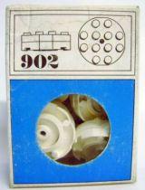Lego Ref.902 - White Turntable
