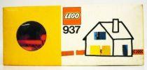 Lego Ref.937 - Fences and Doors