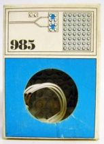 Lego Ref.985 - Lighting Device Parts Pack