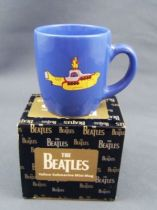 Les Beatles - Mini-Mug - Yellow Submarine 01