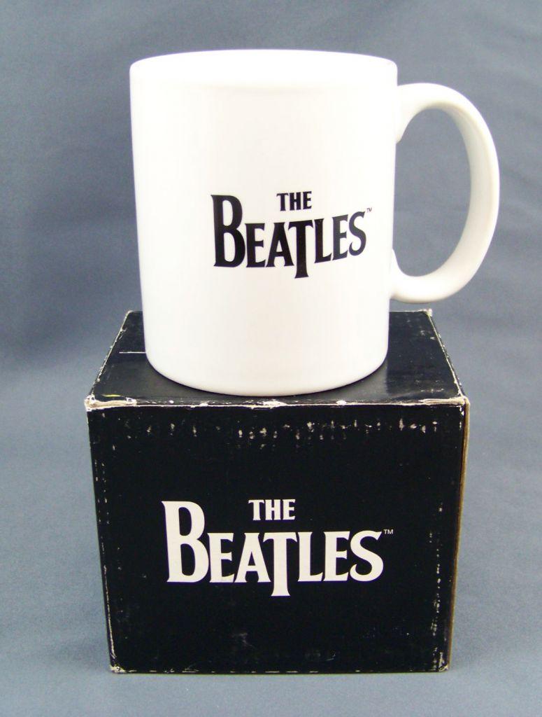 Les Beatles - Mug Céramique - Revolver 02