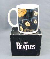 Les Beatles - Mug Céramique - Rubber Soul 01