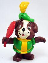 Les Biskitts - Figurine PVC Maia & Borges - Shiner