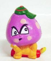 Les Champignoux - Michel Oks PVC Figure 1984 - Grumpy Mushroom boy