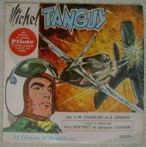 Les Chevaliers du Ciel - Tanguy Record Lp