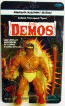 Les Démos - Hercules - Remco Delavennat
