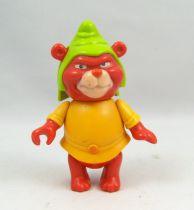 Les Gummi - Figurine Fisher-Price - Gruffi Gummi (occasion)