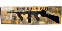 Les Incorruptibles - Mitraillette Thompson Drum Rifle 1928 (Air Soft Gun) - CyberGun ref.430750