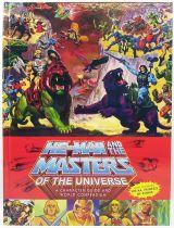 Les Maitres de l\'Univers : Encyclopédie des personnages et du monde de He-Man - Editions Dark Horse