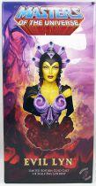 Les Maitres de l\'Univers - Evil-Lyn - Buste Résine échelle 1/4 Tweeterhead