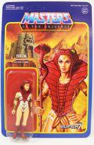 Les Maitres de l\'Univers - Figurine 10cm Super7 - Teela