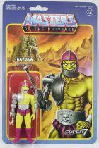 """Les Maitres de l\'Univers - Figurine 10cm Super7 - Trap Jaw \""""Mini-comics variant\"""""""