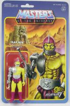 "Les Maitres de l\'Univers - Figurine 10cm Super7 - Trap Jaw ""Mini-comics variant\"""