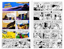Les Maitres de l\'Univers : Les Comic Strips - Editions Dark Horse