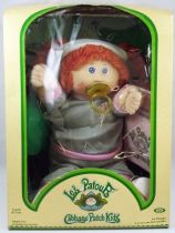 Les Patoufs Cabbage Patch Kids - Poupée 35cm modèle H - Ideal France