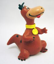 Les Pierrafeu - Bully - Dino Flintstones - Figurine PVC