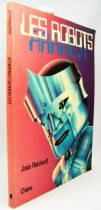 Les Robots arrivent - Jasia Reichartd - Editions Chêne (1978) 02