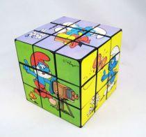 Les Schtroumpfs - KYX Cube - Rubik\'s Cube Schtroumpf (occasion)