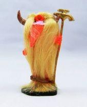 Les Shadoks - Jim Figure - Shadock plomber (orange)