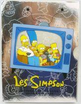 Les Simpson - DVD - L\'intégrale de la Saison 1 Edition Collector