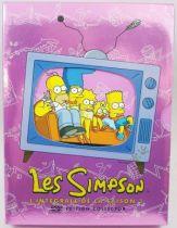 Les Simpson - DVD - L\'intégrale de la Saison 3 Edition Collector