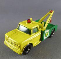 Lesney Matchbox N° 13 Dodge Weck Truck Bp