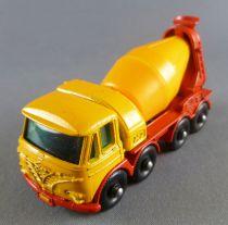 Lesney Matchbox N° 21 Foden Concrete Truck