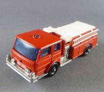 Lesney Matchbox N° 69 Fire Pumper truck