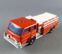 Lesney Matchbox N° 69 Fire Pumper truck
