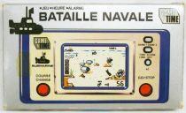 Liebermann Waelchli & Co. - Game & Time - Bataille Navale (Submarin) Loose with Box