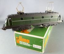 Lima 8025CL Ho Sncf Sncb Electric Locomotive BB 125012 Green Livery  Mint in box