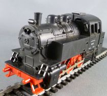 Lima Ho Db Steam Locomotive O60 N° 80005 Black Livery