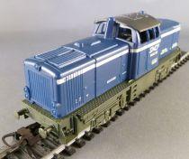 Lima Ho Sncf Loco-Tracteur Diesel 040 DE 532 livrée bleu