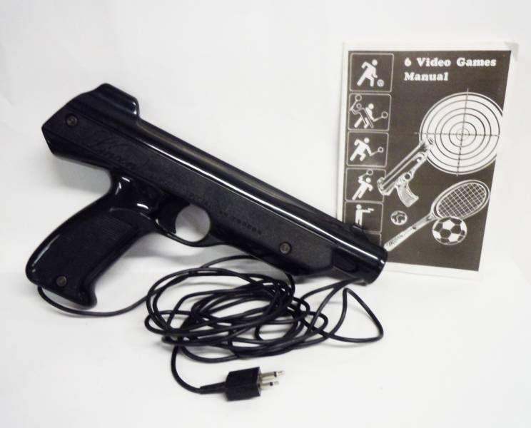 Lincon - TV Console Accessory - Target Gun (EN763288) neuf en boite