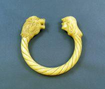 «Lion\'s Courage» bracelet - Rahan (Nouvelle Collection)