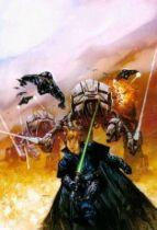 Lithograph - Star Wars Dark Empire II Signed Art Print by Dave Dorman (321/1500)