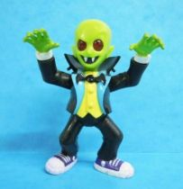 Little Dracula - Bandai action figure - Little Dracula (loose)