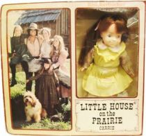 Little House on the Prairie - Carrie Ingalls doll - Knickerbocker