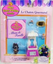 Littlest Pet Shop - Kenner - Royal Bombay Kitty