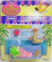Littlest Pet Shop - Kenner - Zoo Playful Sea Lion