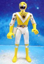 Liveman - Yellow Lion loose die-cast figure