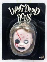 Living Dead Dolls - Pencil Sharpener Posey (mint on card)