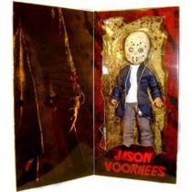 Living Dead Dolls presents : Jason Voorhees (Friday the 13th ) - Mezco