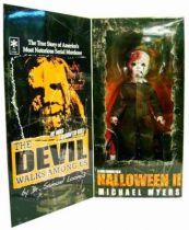 Living Dead Dolls presents : Michael Myers (Halloween II) - Mezco
