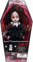 Living Dead Dolls Series 1 - Mezco - Sadie