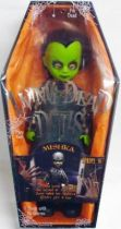 Living Dead Dolls Series 16 - Mezco - Mishka