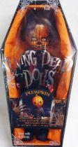 Living Dead Dolls Series 16 - Mezco - Pumpkin