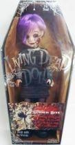 Living Dead Dolls Series 17 - Mezco - Spider Bite